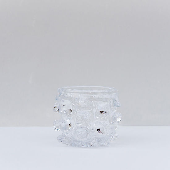 Thorn Votive Candle Holder
